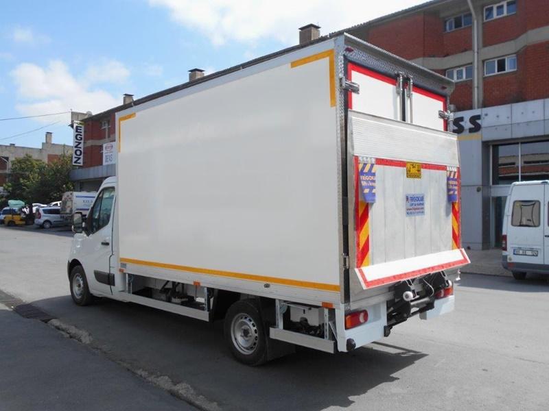 kamyonet kasası