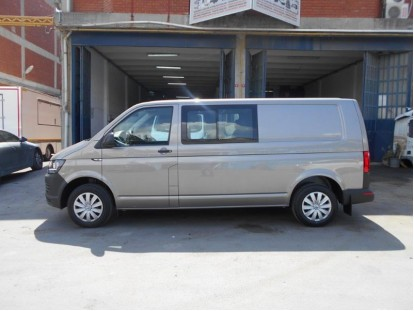 VW TRANSPORTER İÇ 6 ASKILIK